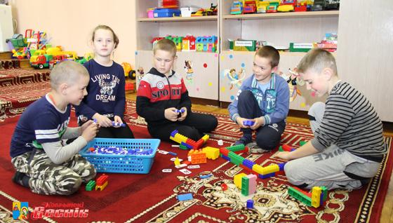 """Детский реабилитационно-оздоровительный центр """"Колос"""" уверенно стоит на охране детского здоровья"""