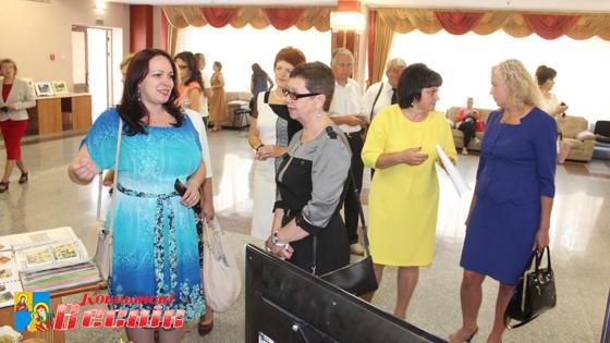 Августовская конференция работников системы образования, которая прошла недавно в Кобрине