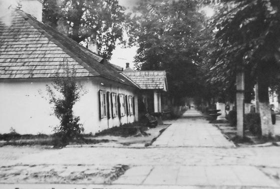 Открытие музея А.В. Суворова 1948 г.