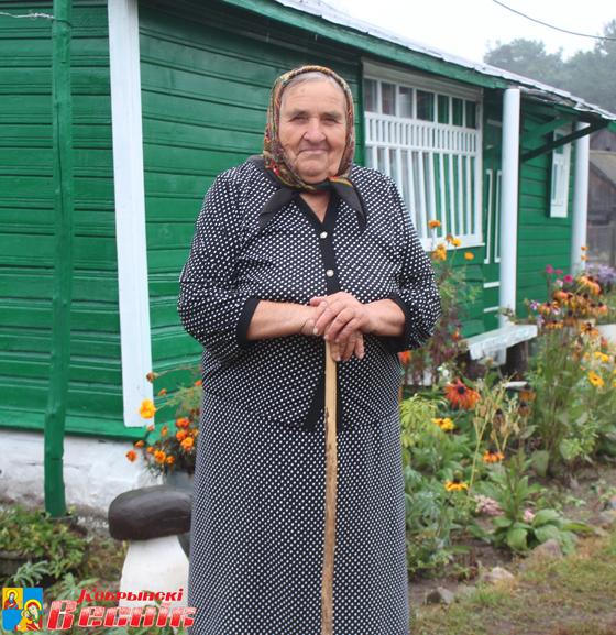 Анна Чопик без работы не представляет жизнь