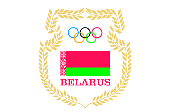 НОК Беларуси: будь вместе с олимпийской командой!