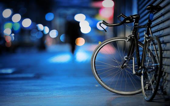 На территории Брестской области было похищено 37 велосипедов