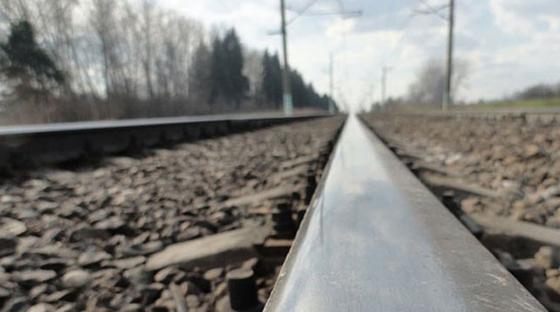 В Кобрине пенсионер попал под поезд