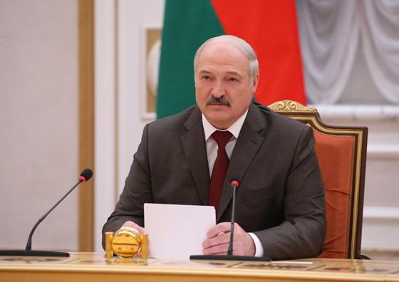 Встреча Президента Беларуси с представителями китайских СМИ