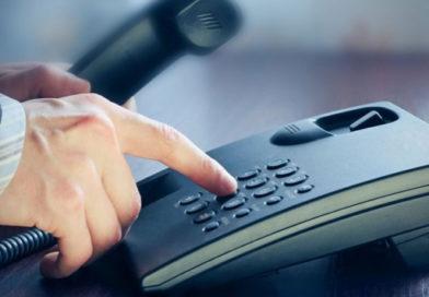 Состоится «прямая телефонная линия»