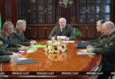 Тема недели: Вопросы национальной безопасности обсуждены на совещании у Президента