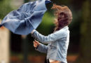 РОЧС предупреждает! 17-18 сентября сильный ветер и дождь