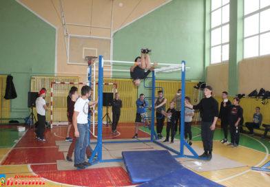 """""""Варкаўт"""" – спорт, даступны для ўсіх"""