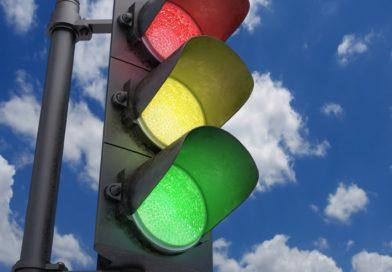 Изменение работы светофоров!