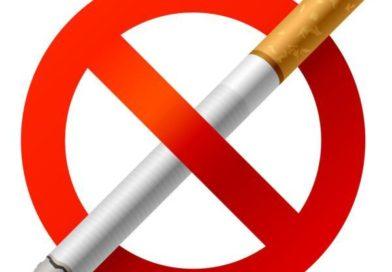 Всемирный день некурения.