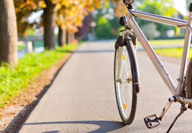 Готовы ли жители Кобрина пересесть на велосипеды?