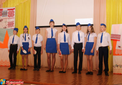 В Кобрине прошел юбилейный слет-конкурс ЮИД