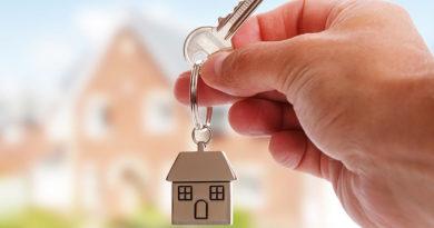 Информация о наличии жилых помещений коммерческого использования