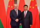 Рабочий визит Президента Беларуси в Китай