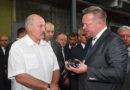 Лукашенко требует неукоснительного выполнения его поручений