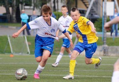 «Звездный мячик». Выбери лучшего футболиста Беларуси 2004 года рождения.