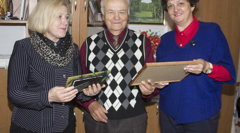 К 100-летию соцзащиты Республики Беларусь  Николай МИЩУК:  «Помогали людям, как могли»