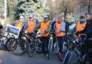 Кобрин присоединился к велосипедным городам!