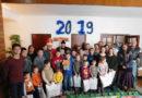 Энтузиасты-волонтеры из города Мендзыжец-Подляски подарили детям настоящую сказку