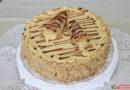 «Грильяжный десерт» из Кобрина стал лучшим в республике