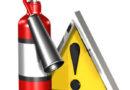 Работниками Кобринского РОЧС проведена выборочная проверка состояния пожарной безопасности ООО «КантриМилк»