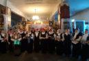 Рождественское выступление клуба «Встреча» — Свет Рождественской звезды