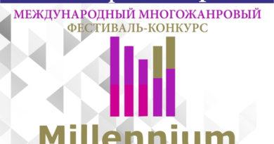 Около 3 тыс. участников ожидают на фестивале-конкурсе Millennium в Бресте
