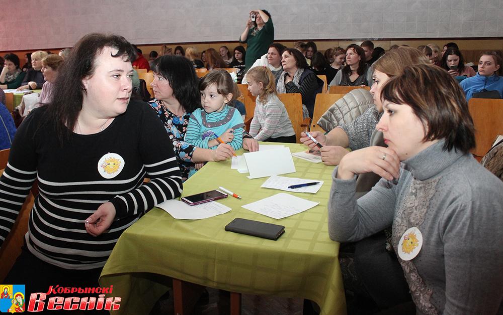 На Кобринщине прошли мероприятия, приуроченные к 8 Марта