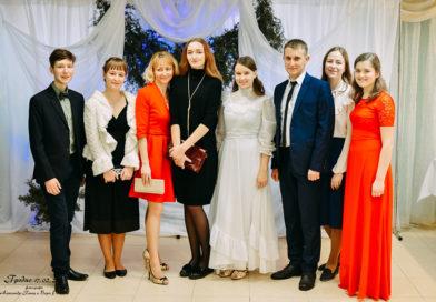 Кобринчане побывали на Сретенском православном вечере