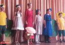 В учреждениях образования Кобринского района проводится фестиваль школьных театральных коллективов «ASSORTI»
