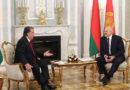 Беларусь и Таджикистан выходят на стратегическое партнёрство