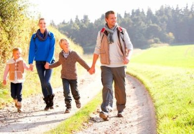 Ходьба вместо лекарств — польза ходьбы и пеших прогулок!