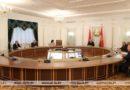 Лукашенко провёл селекторное совещание по уборочной кампании