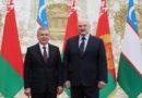 Беларусь и Узбекистан определили приоритетные направления в сотрудничестве