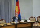 Анатолий Лис встретился с журналистами и блогерами