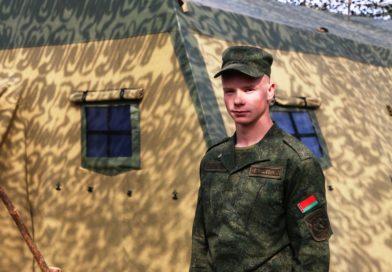 Кобринчанин Илья Некрашевич  – профессионал своего дела