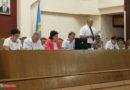 30 августа состоялась конференция Кобринской районной организации Белорусского профессионального союза работников образования и науки
