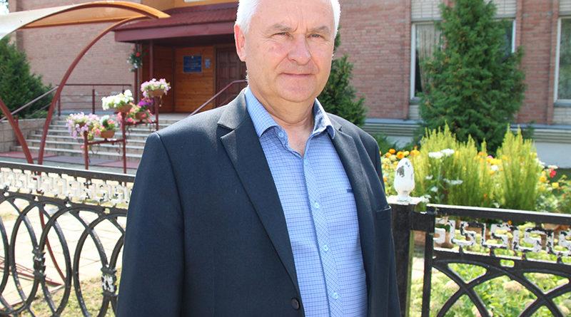 Пётр ПАПРОЦКИЙ:  «За своё дело и свой регион нужно болеть душой!»