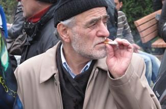 Потребление табака и вторичное воздействие табачного дыма. В чем опасность?