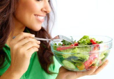 Здоровое питание – залог хорошего самочувствия и долголетия