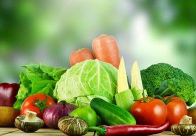 Весна. Первые витамины и здоровье