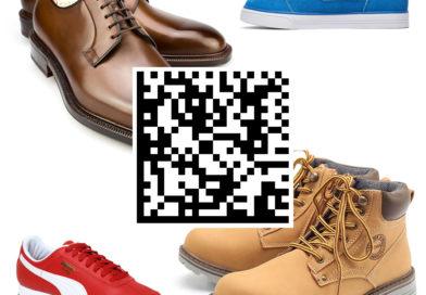 С 1 марта 2020 года маркировка обувных товаров в Российской Федерации является обязательной
