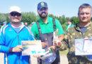 «Kobrin Fishing 2020». За звание лучших кобринских рыбаков соревновались 14 команд