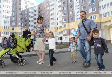 2899 школьников Кобринского района получат единовременную материальную помощь к учебному году