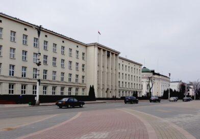 Обращение депутатского корпуса к жителям Брестчины
