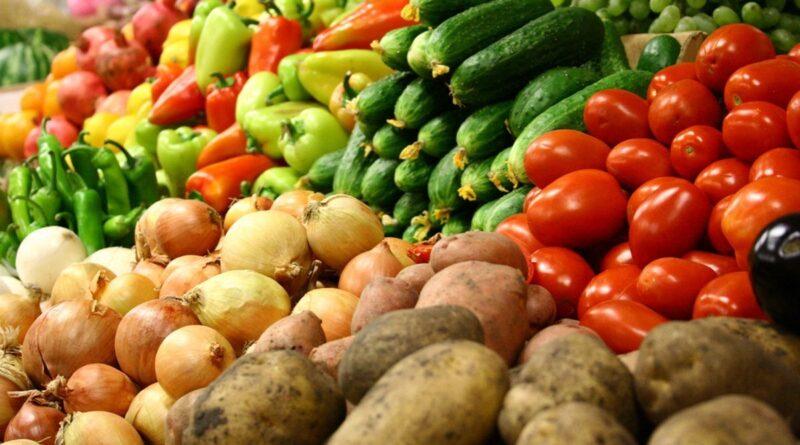 Фермерам и не только! С 15 августа в Кобрине будут организованы места для выездной торговли сельхозпродукцией