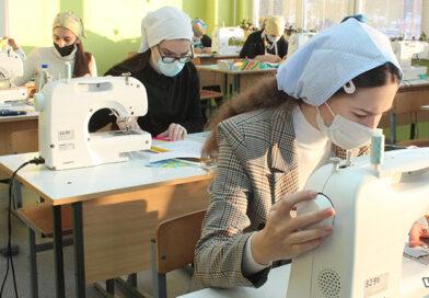 Кобринщина встретила участников III-го этапа республиканской олимпиады по трудовому обучению