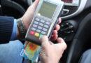 В такси появится кассовое оборудование и терминалы для приема банковских платежных карточек