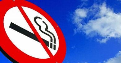 «Здоровый город» без табака!»: как живет кобринщина?