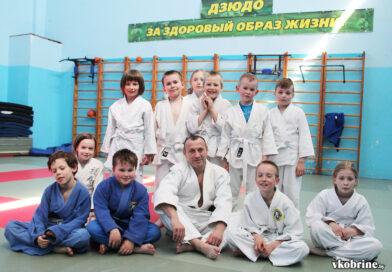 Андрей Данилюк: «Я твердо решил, что Кобринщина обязательно прославится своими дзюдоистами»